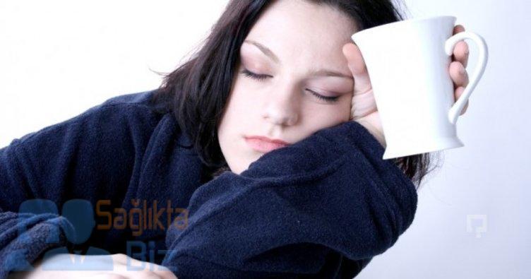 Kalp Hastalığı İşareti Olabilecek Yorgunluk ve Halsizlik Belirtisi