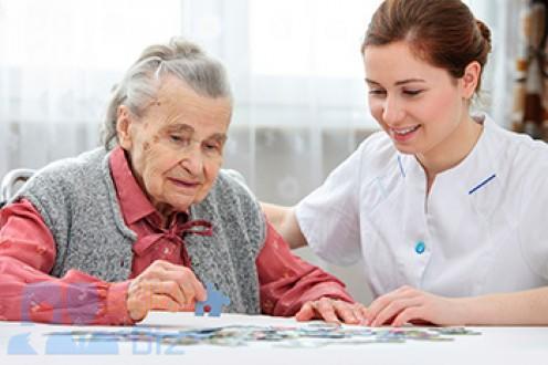 Parkinson Hastalığı ve Tedavisi