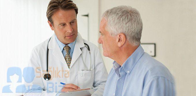 Prostat Kanseri ile Mücadele Yolları
