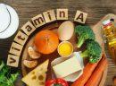 A Vitamini Nedir? Faydaları ve Bulunduklarını Gıdalar
